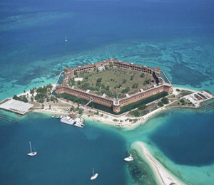 The Islands Of The Dry Tortugas