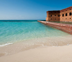 Key West and Dry Tortugas Beaches