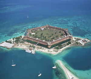 A Day in the Dry Tortugas: Exploring Fort Jefferson