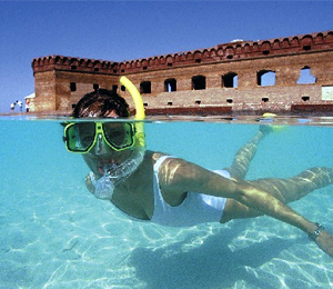 What Can I Do in the The Dry Tortugas